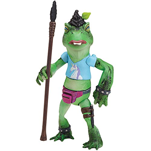 Teenage Mutant Ninja Turtles Basic Figure - Napoleon Frog ...