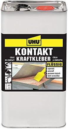 UHU Kraftkleber Kontakt flüssig 46095 Dose 645g Klebstoff 16,08€//kg