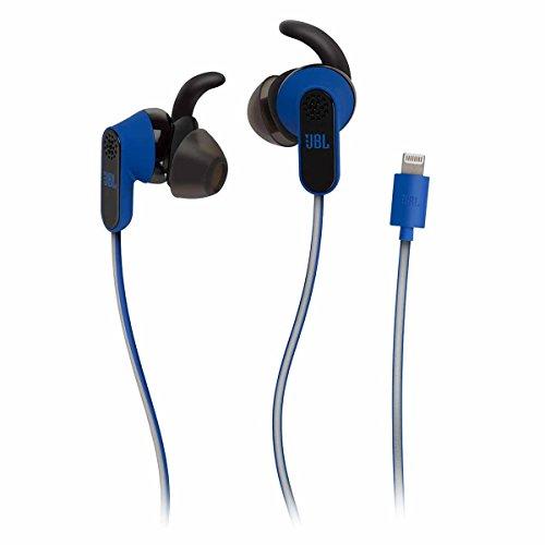 JBL Reflect Aware in-ear sport headphones with lightning (blue)