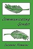 Communicating Gender 9780805829266
