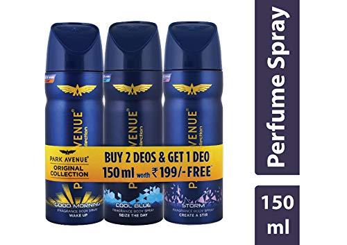 Best Park Avenue Classic Deo Perfume Spray For Men Online India 2020