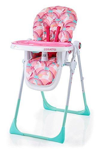 Cosatto Noodle Supa Highchair, Magic Unicorns