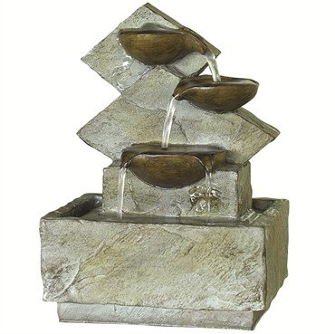 Lodore Resin Floor Fountain