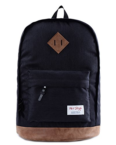 hotstyle 936Plus College Backpack High School Bookbag,...