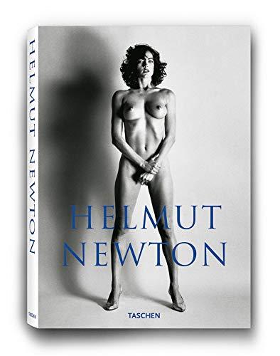 (Helmut Newton. SUMO. Revised by June Newton (Multilingual)