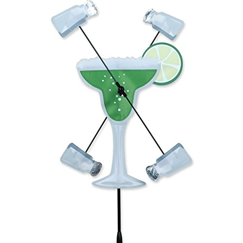 Whirligig Spinner - 16 In. Margarita Spinner