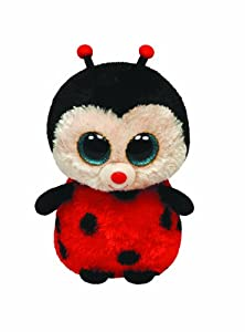 TY Beanie Boos 7 inch Bugsy Plush from TY Inc