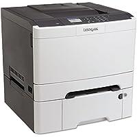 Lexmark 28D0100 CS410dtn Color Laser Printer