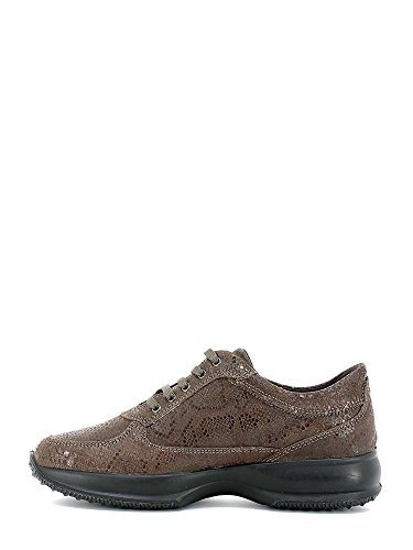 Lacets Femmes Brun Enval 6972 Chaussures 0qUaaZ