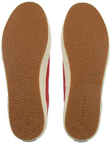 Low Adults' Classic top Red 975 Sneaker Unisex 2750 Cotu Superga wBUxPqXP
