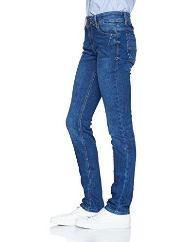 Stretch Jeans Blue Amparo Oliver Femme 55z4 Denim s nqw41YxS4