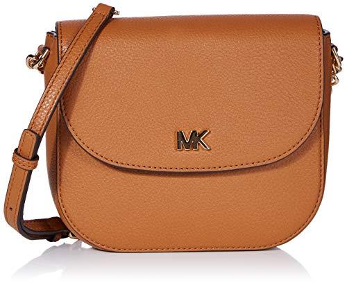 Michael Kors Mott Crossbody Bag- Acorn (Michael Kors Uk)