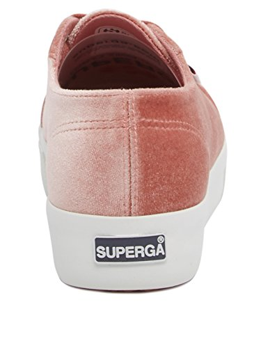 Dusty 2730 Superga Ros Rose Polyvelu Pink fptqpPwY