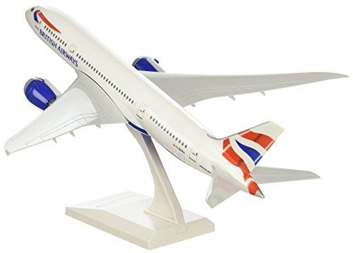 Daron Skymarks SKR694 British Airways Boeing 787-8 1:200 Scale REG#G-BDRM Display Model with Stand