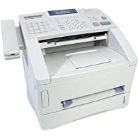 Brother PPF-4750E Mono Laser - Brother IntelliFax 4750E Mono Laser MFP (15 ppm) (8 MB) (33.6 Kbps) (8.5 x 14) (600 x 600 dpi) (Max Duty Cycle 15000 Pages) (p/c/f) (USB) (Parallel) (250 Sheet Input Tray) (50 Sheet ADF)