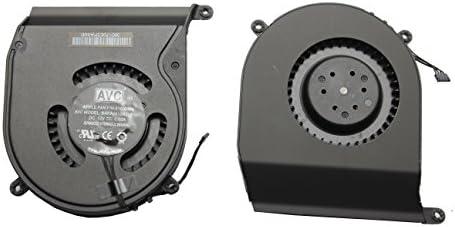 Ventilador de CrownTrade® procesador de PC para Mac mini A1347 610 ...