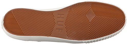 HUF Skateboard Shoes ESSEX BLACK