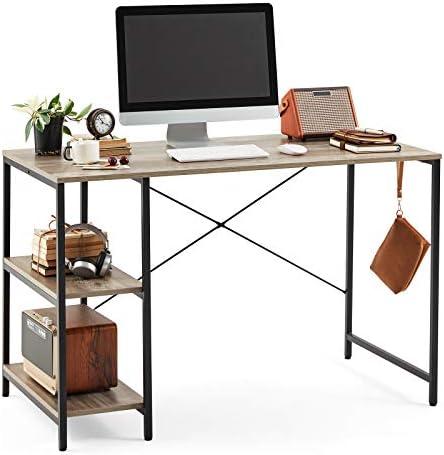 Linsy Home Computer Desk