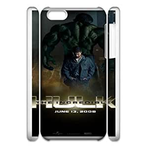 iPhone 6 5.5 Inch Cell Phone Case 3D the incredible hulk 2 gift pjz003-9411978