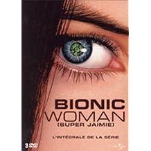 Bionic Woman (2007) (Super Jaimie): L'intégrale de la série - Coffret 3 DVD