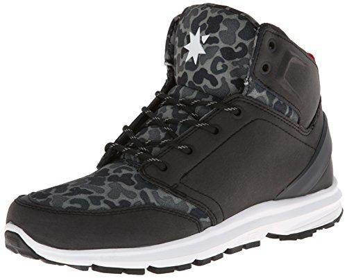 DC Mens Ranger Unrst Sneaker Black/Camo XwTXRz