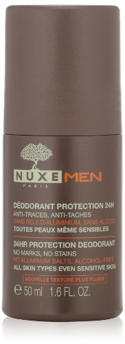 Déodorant Nuxe Men 24HR protection