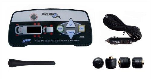 PressurePro 6 Wheel TPMS