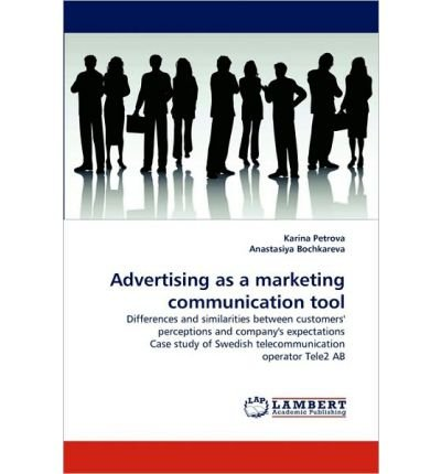 Advertising as a Marketing Communication Tool (Paperback) - Common