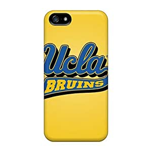 Faddish Phone Ucla Bruins Case For Iphone 4s / Perfect Case Cover