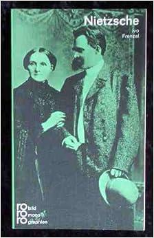 Book Friedrich Nietzsche in Selbstzeugnissen und Bilddokumenten
