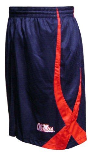 Nike Mississippi Rebels College 10
