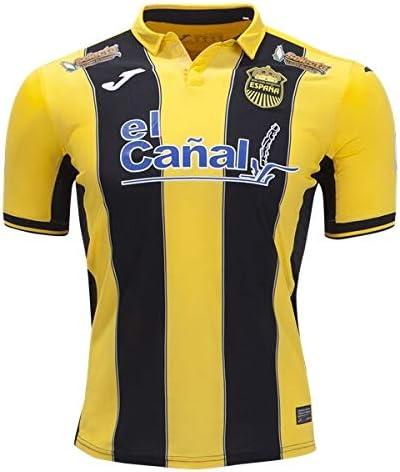 Joma Real Espana Home Jersey 2019 - Camiseta de Manga Corta (Talla ...