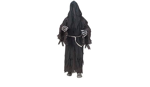 Disfraz de Nazgûl El Señor de los Anillos deluxe para adulto ...