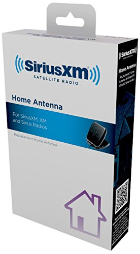 SiriusXM NGHA1 Antenna Mount for Your Home by SiriusXM