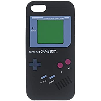gameboy iphone 5 case that works