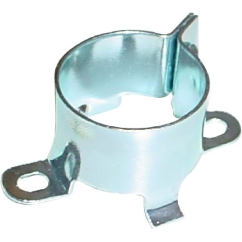 Clamp for can capacitor, 1