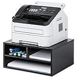 FITUEYES Soporte para Impresora Fax DO204701WB