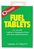 Coghlan's 9565 24-Pack Fuel Tablets