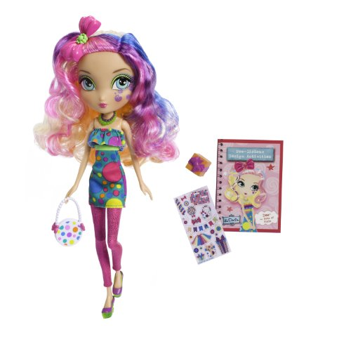 La Dee Da Sweet Party, Dee as Dots of Style by Spin Master
