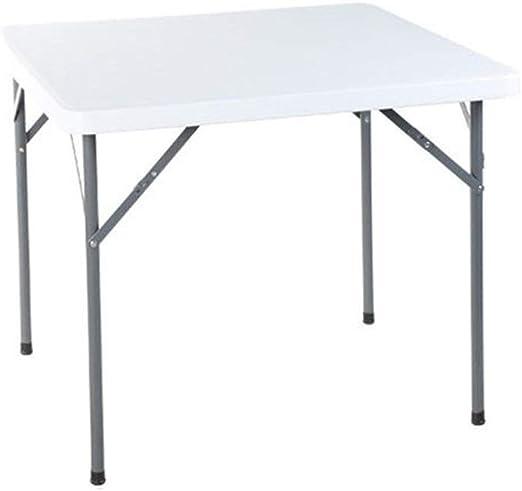 Mesa plegable Escritorio Mesas plegables for exteriores portátiles ...