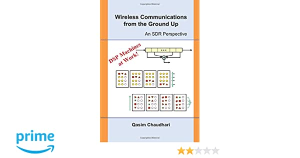 Amazon com: Wireless Communications from the Ground Up: An
