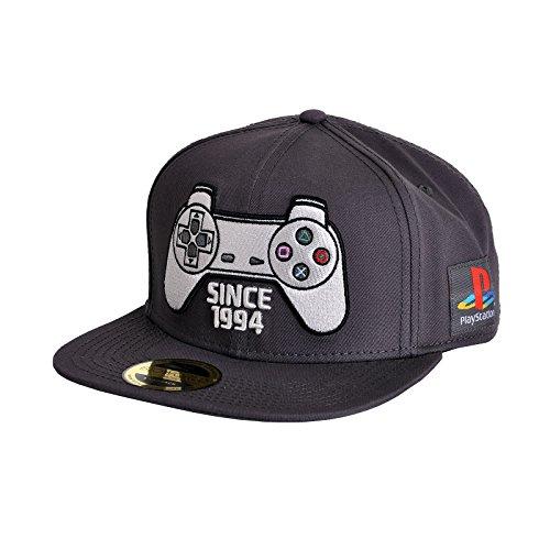 Playstation 1 Controller Snap Back Cap [Importación Alemana]