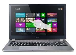 Acer Aspire 582PG-6479 - Ordenador portátil (Portátil, Negro, Gris, Concha, i5-4200U, Intel Core i5-4xxx, BGA1168)