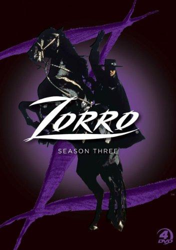 Zorro: Season 3
