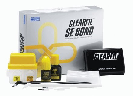 Kuraray 1972KA CLEARFIL Se Bond Value Kit by Kuraray