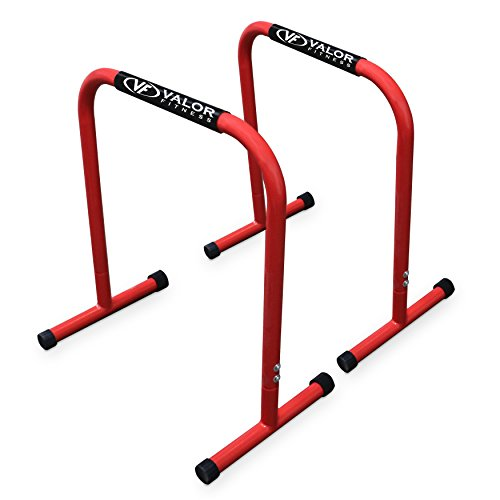 Valor Fitness EB 28 Dip Station Bars