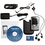 Research In Motion BlackBerry Curve 8300 Smartphone - Unlocked