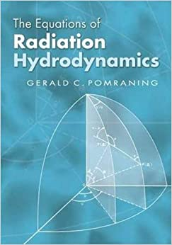 Book The Equations of Radiation Hydrodynamics (Dover Books on Physics)