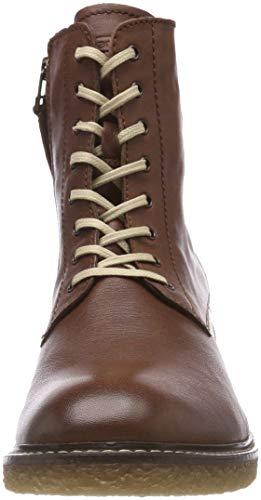 Cognac Ankle 71 1 Boots active camel Brown Women's Palm 7qIn0g