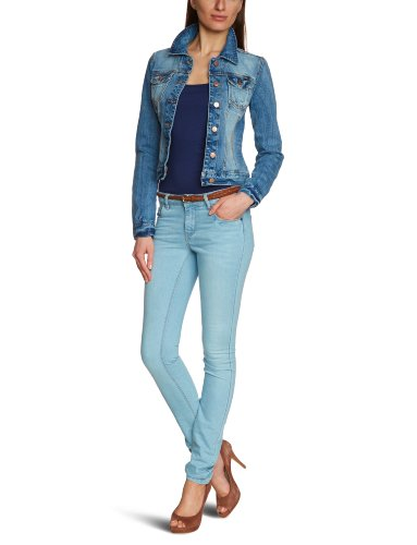 new style 87f94 a49b2 Only Jeansjacke. Affordable Only Jeansjacke With Only ...